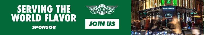 Wingstop Sponsor FEX21
